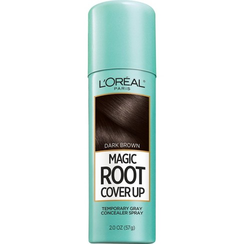 L'Oreal Paris Magic Root Cover Up - Dark Brown - 2.0oz - image 1 of 4