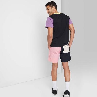 "Men's Regular Fit 6.5"" Jogger Shorts - Original Use™"