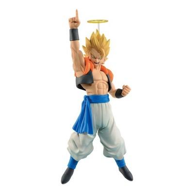 Banpresto Dragon Ball Z Com Figuration Super Saiyan Gogeta Vol.1 Figure Statue
