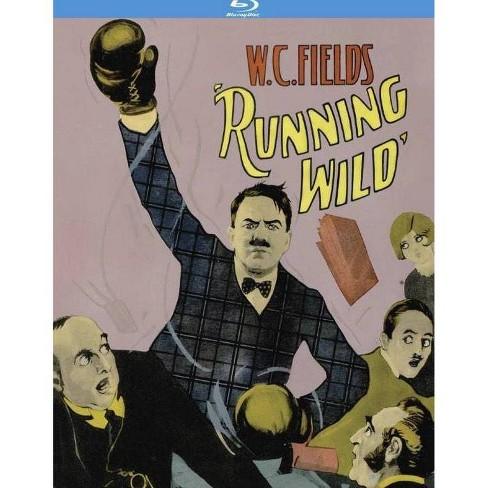 Running Wild (Blu-ray) - image 1 of 1