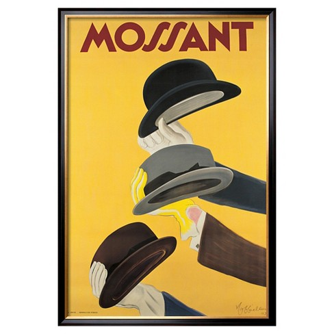 Art.com - Mossant by Leonetto Cappiello - Framed Print - image 1 of 2