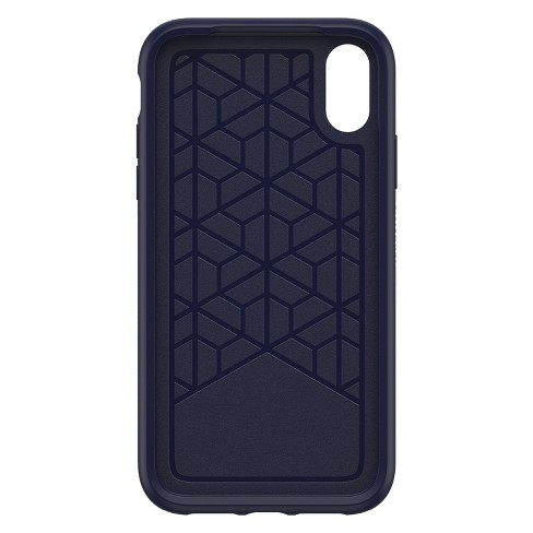 on sale b4912 3c8b1 OtterBox Apple iPhone XR Symmetry Case - Cosmic