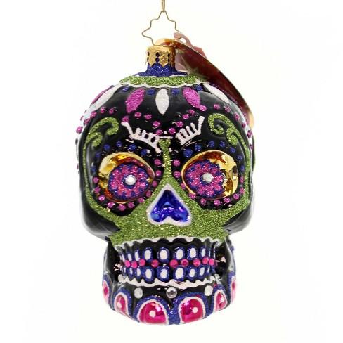 "Christopher Radko 5.0"" Drop Dead Gorgeous Halloween - image 1 of 2"