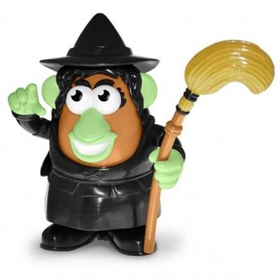 Promotional Partners Worldwide, LLC Wizard of Oz Mrs. Potato Head: Wicked Witch