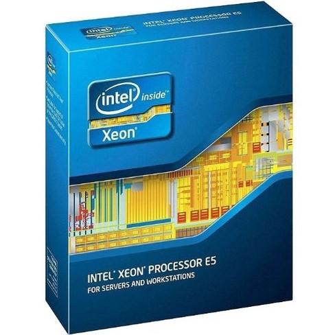 Intel Xeon E5-2660V2 / 2.2 GHz processor - image 1 of 1
