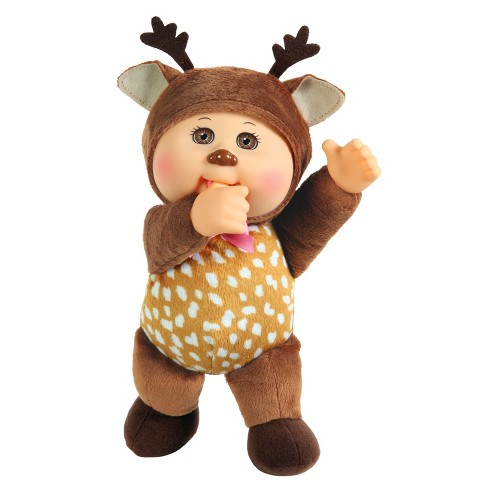 "9"" Cabbage Patch Sage Deer Cuties - image 1 of 1"