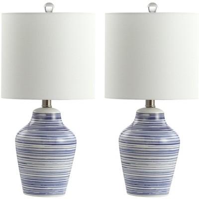 Maxton Table Lamp (Set of 2)  - Safavieh