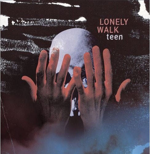 Lonely walk - Teen (CD) - image 1 of 1