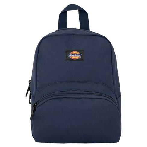 e4d9f9fc14d Dickies Mini Festival Backpack - Navy   Target