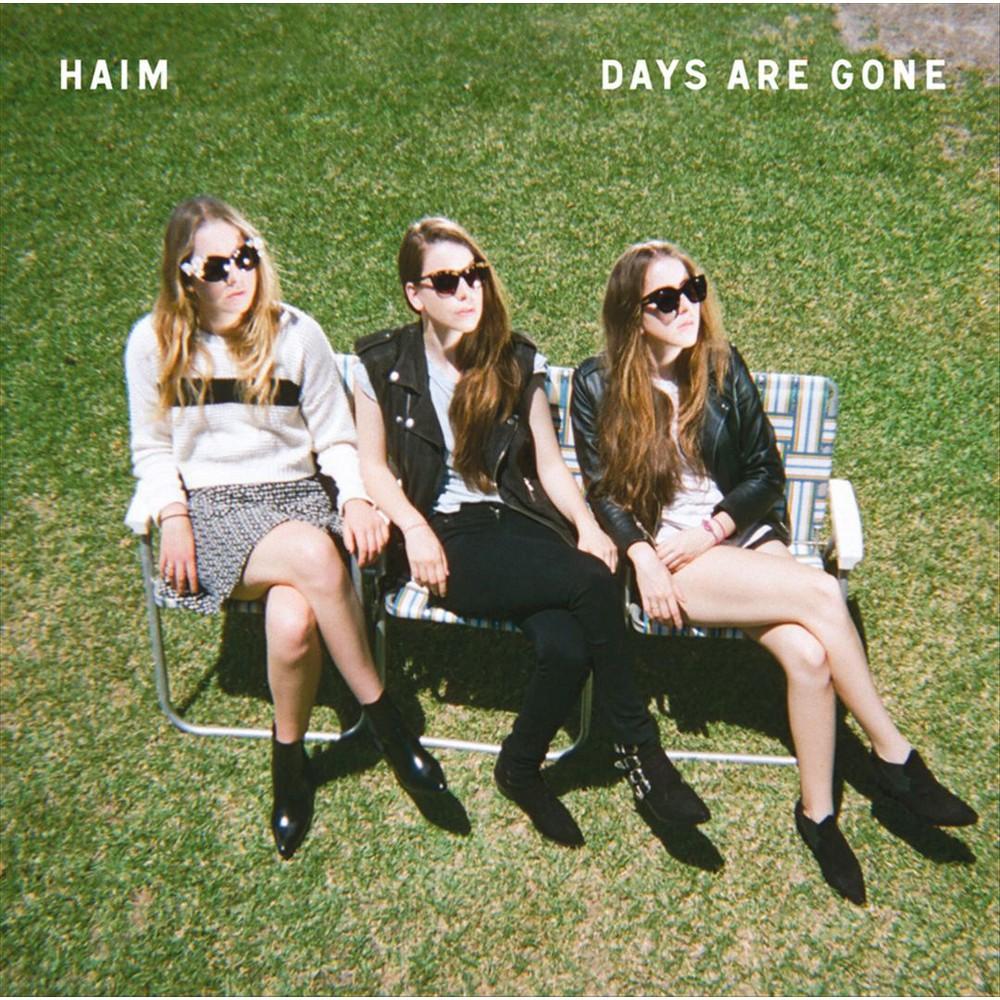 Haim - Days Are Gone (Vinyl)