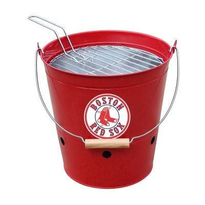 MLB Boston Red Sox Bucket Grill