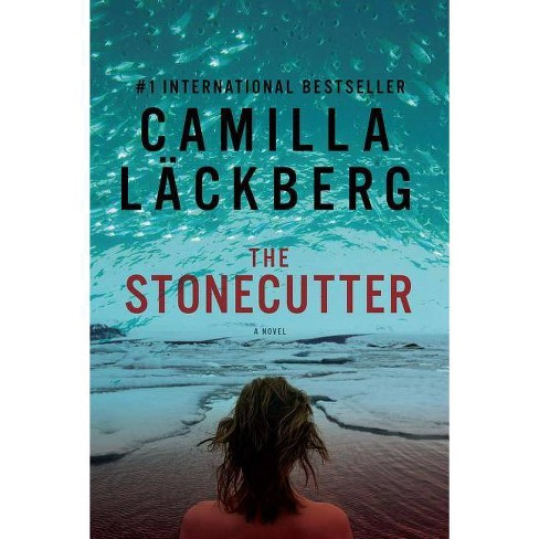 The Stonecutter - (Pegasus Crime (Hardcover)) by  Camilla Lackberg (Hardcover) - image 1 of 1