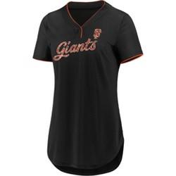 MLB San Francisco Giants Women's One Button Jersey
