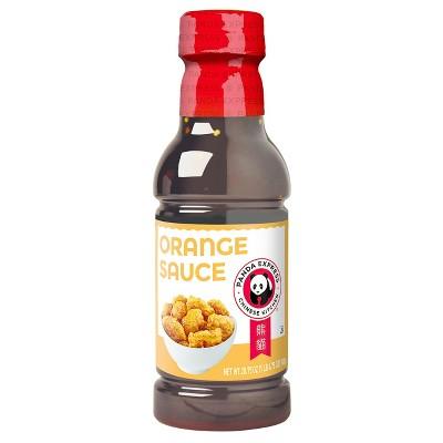 Panda Express Orange Sauce 20.75 floz