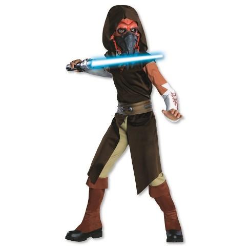 Kids' Star Wars Plo Koon Halloween Costume - image 1 of 1