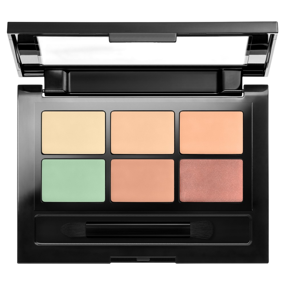 Maybelline Face Studio Master Camouflage Palette 100 Light 0.21 oz