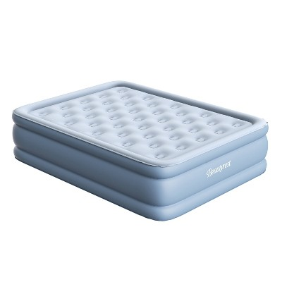 """Beautyrest Posture-LUX 15"""" Air Mattress with Electric Pump - Full"""