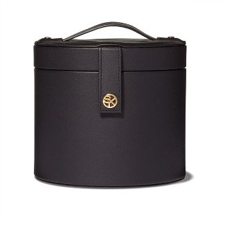 37c08fd77daa Sonia Kashuk™ Double Zip Makeup Organizer Bag – Blue Marble – Target ...