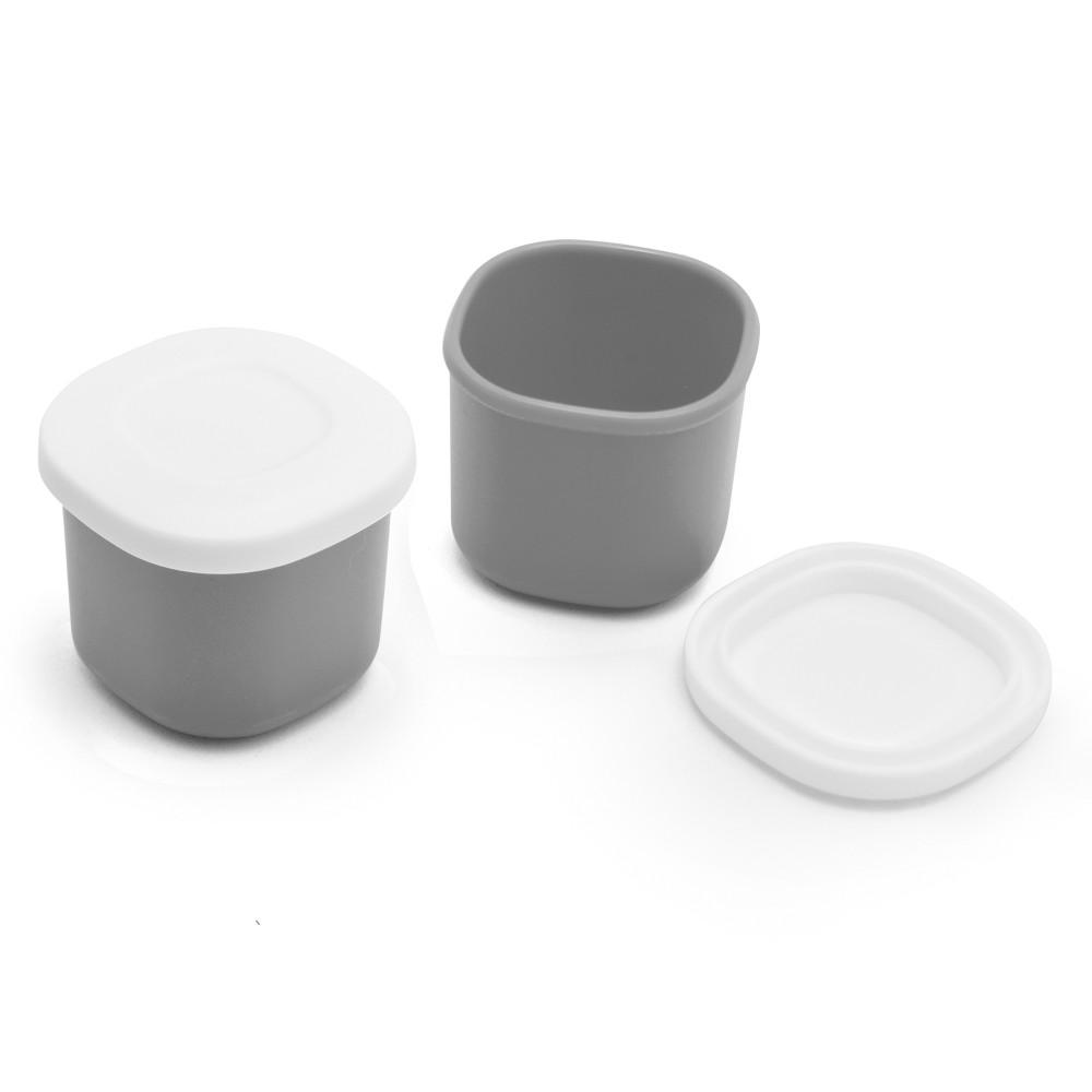 Bentgo Sauce Container 2pk - Gray
