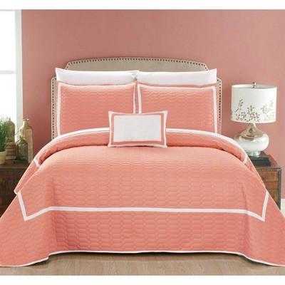 Cummington Quilt Set - Chic Home Design