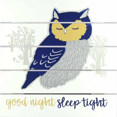 RoomMates Framed Wall Poster Prints Good Night Sleep Tight