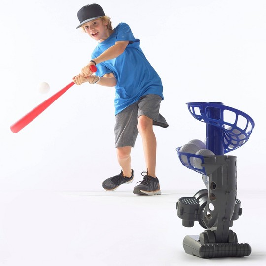 Franklin Sports MLB Pitching Machine image number null