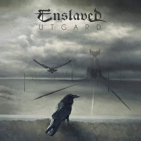 Enslaved - Utgard (CD) - image 1 of 1