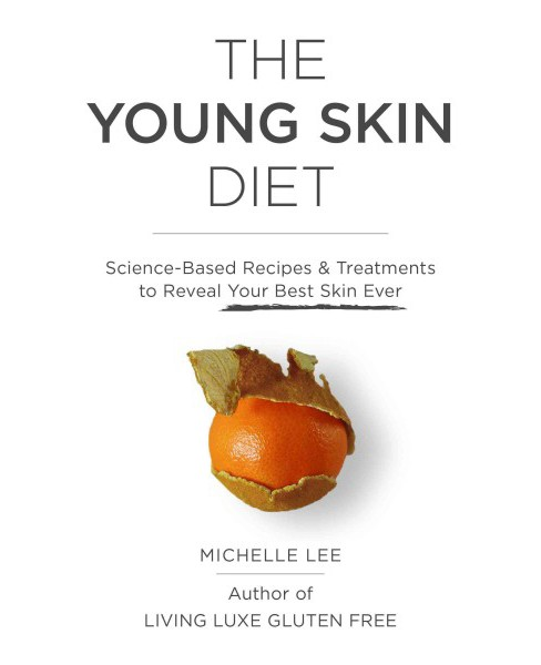 Young Skin Diet : Science-Based Recipes & Treatments to Reveal Your Best Skin Ever (Paperback) (Michelle - image 1 of 1