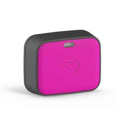 Whistle GO Explore Pets GPS Tracker - Magenta