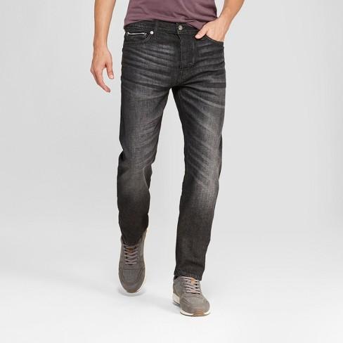Jeans Goodfellow & Co Black Denim 38X32 - image 1 of 3
