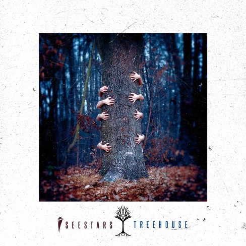 I see stars - Treehouse (CD) - image 1 of 1