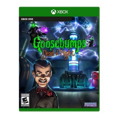 Goosebumps: Dead of Night - Xbox One
