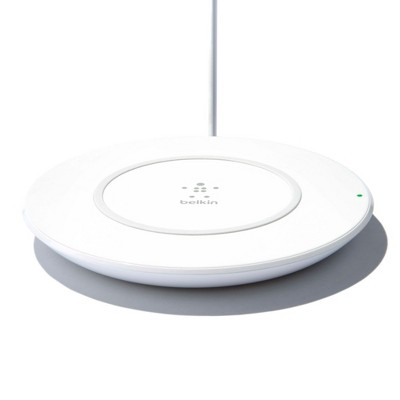 Belkin Apple iPhone X/8 Plus/8 Boost Up Wireless Charging Pad - White