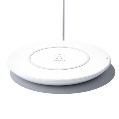Belkin BOOSTUP Qi Wireless 7.5W Charging Pad - White