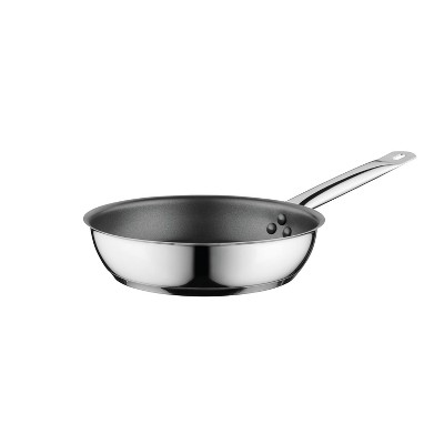 """BergHOFF Comfort 8"""" 18/10 Stainless Steel Non-Stick Frying Pan"""