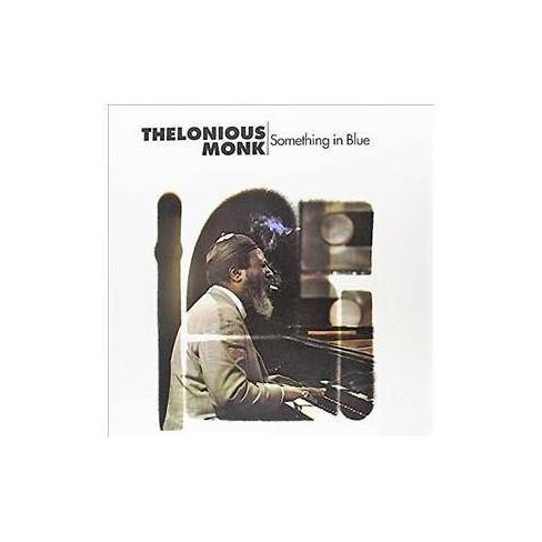 Thelonious Monk - Something In Blue (Vinyl) - image 1 of 1