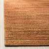 Delores Solid Woven Accent Rug - Safavieh - image 2 of 3