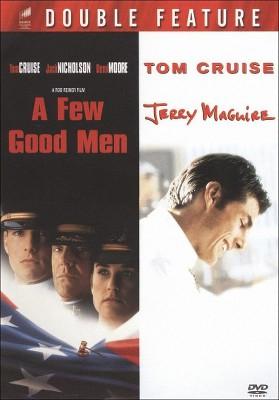 A Few Good Men/Jerry Maguire [2 Discs]