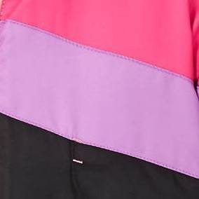 Pink/Purple/Black