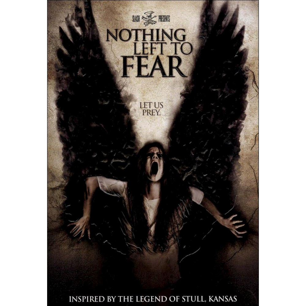 Nothing Left to Fear (DVD) Compare