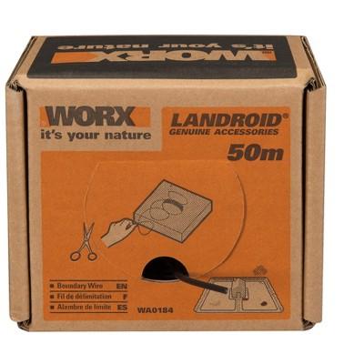 Worx WA0184 165' - LANDROID Boundary Wire