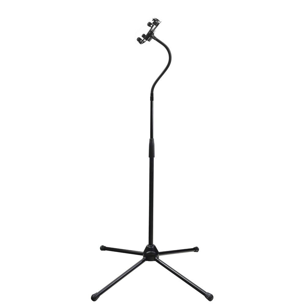 Spectrum Music Tablet Stand, Black