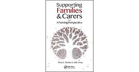 Supporting Families & Carers : A Nursing Perspective (Paperback) (Mary E. Braine & Julie Wray) - image 1 of 1
