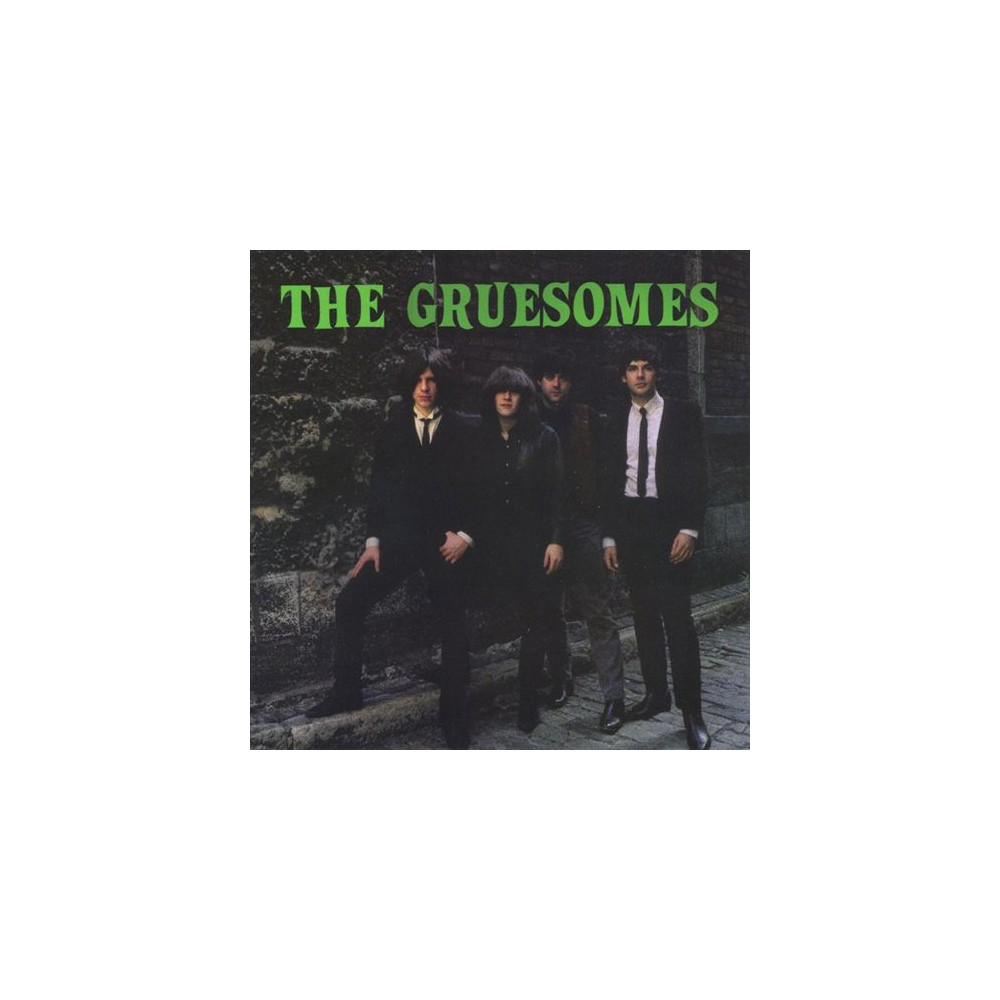 Gruesomes - Gruesomania (Vinyl)