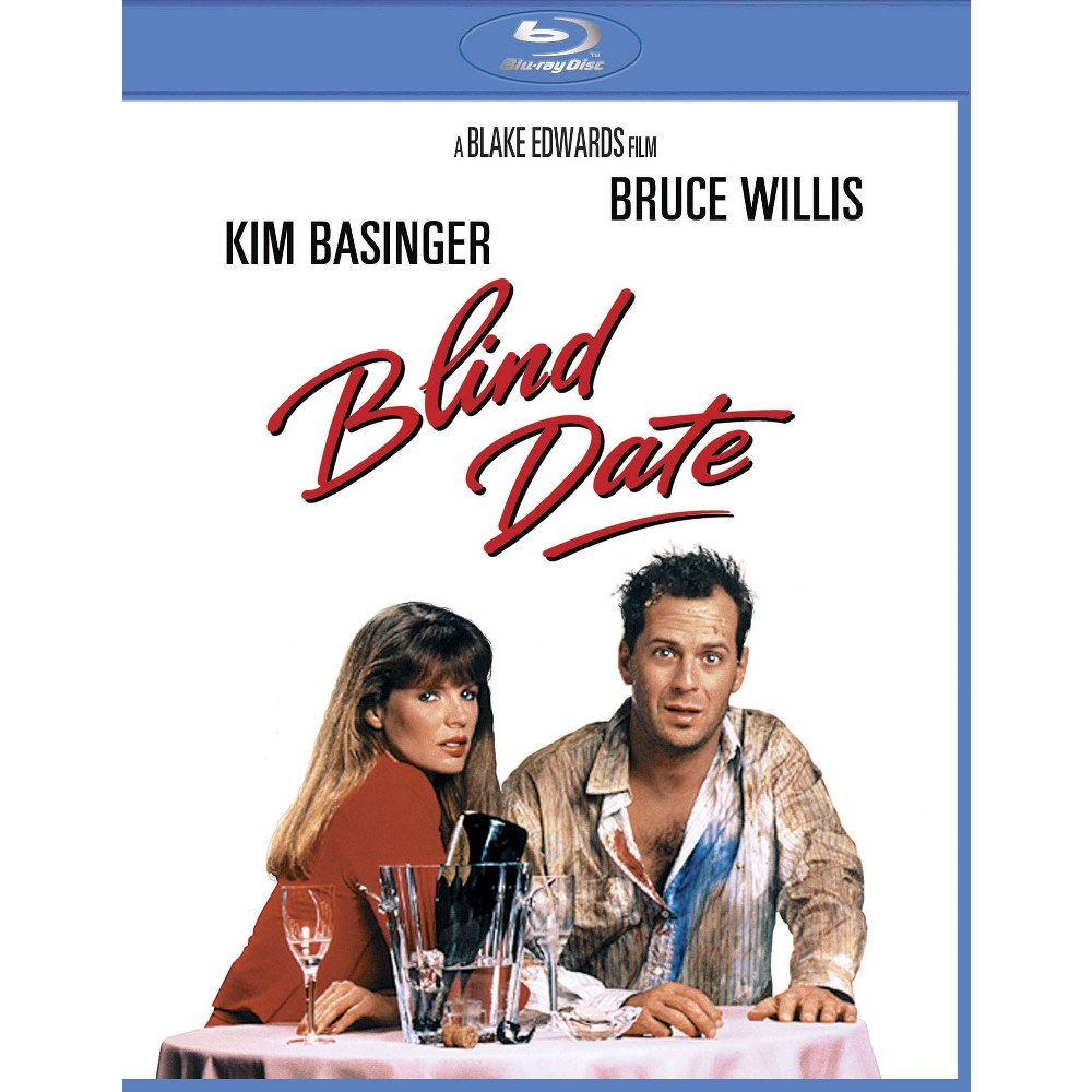 Blind Date (Blu-ray), Movies