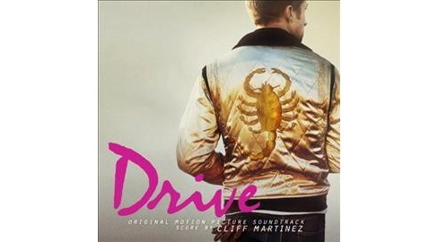 Various - Drive (Ost) (Vinyl) - image 1 of 1