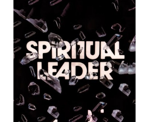 Ian Chang - Spiritual Leader (Vinyl) - image 1 of 1