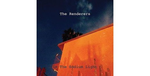 Renderers - In the sodium light (CD) - image 1 of 1