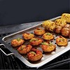 Broil King Grilling Topper Stainless Steel - image 3 of 3