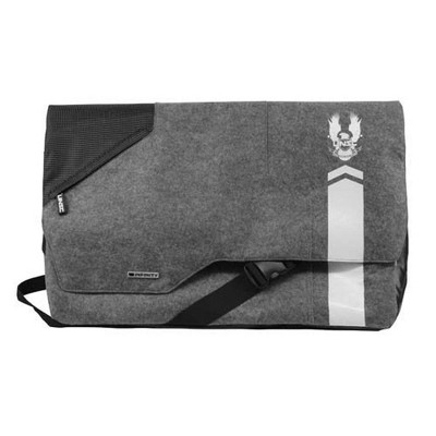 Crowded Coop, LLC Halo Infinity Courier Messenger Bag